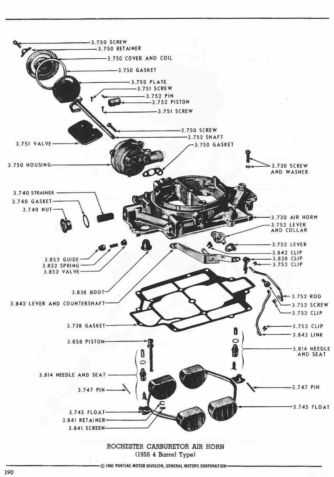 Safari Parts Catalog