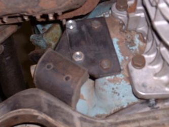 Pontiac Manual Transmissions